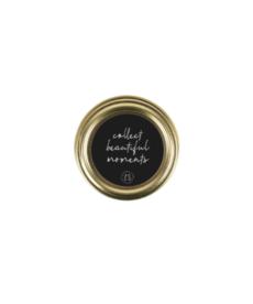 Zusss Lippenbalsem Collect Moments - Zwart