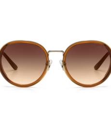 Ikki BELLE Transparent Orange Brown - Gradient Brown 31-21