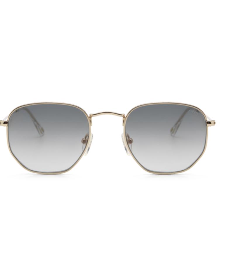 Ikki Ikki Zonnebril Dex - Gold