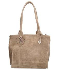 So Dutch Bags Tas Special Raider - Taupe