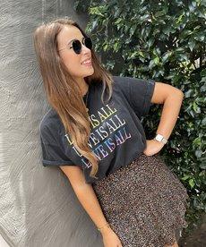 MbyM Jacita Skirt - Auburna Print