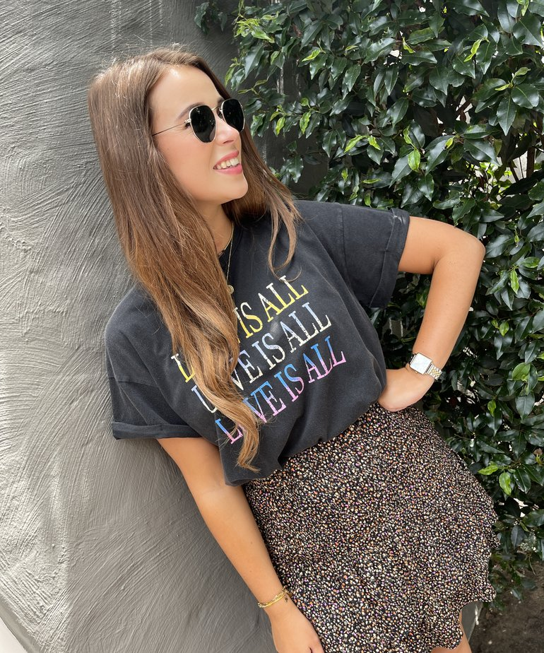 MbyM MbyM Jacita Skirt - Auburna Print