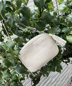 District Bags District Tas Basic - Off White