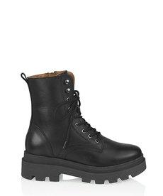 DWRS Label Jumbo Boots - Black