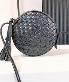 DWRS Label Bergamo Bag Braid - Black