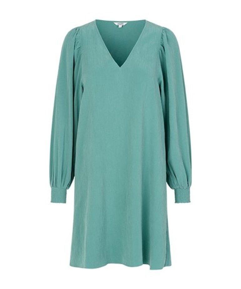 MbyM MbyM Neveah Dress - Oil Blue