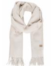 Zusss Zusss Basic Sjaal - Creme