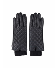 Zusss Chique Handschoen - Zwart