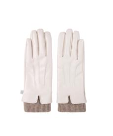 Zusss Fijne Handschoen - Creme