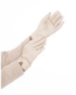 Zusss Zusss Fijne Handschoen - Creme