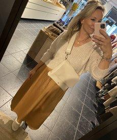 JC Sophie Jocasta Sweater - Light Beige