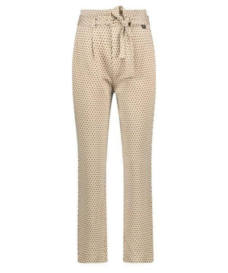 Nukus Nukus CocoJQ Madrid Pants - Camel
