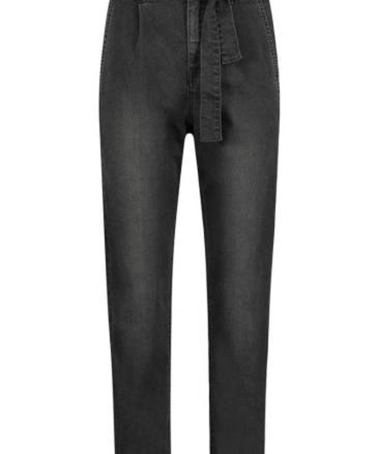 Nukus Nukus Marlies Pants - Dark Grey