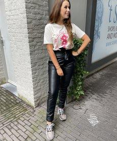 Nukus Nova Pants - Black