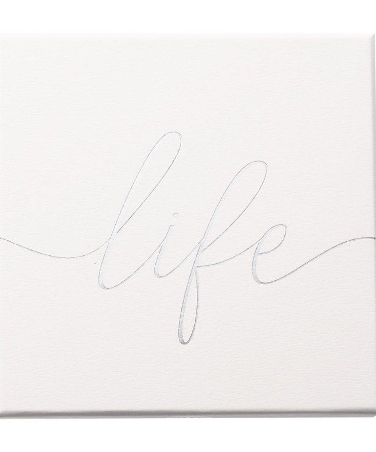 ByJam ByJam Gift Set Silver - Tree of Life