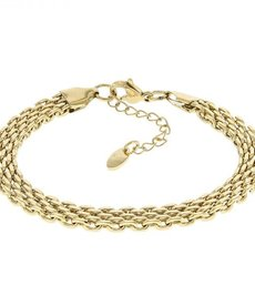 Kalli Armband Goud - 2560