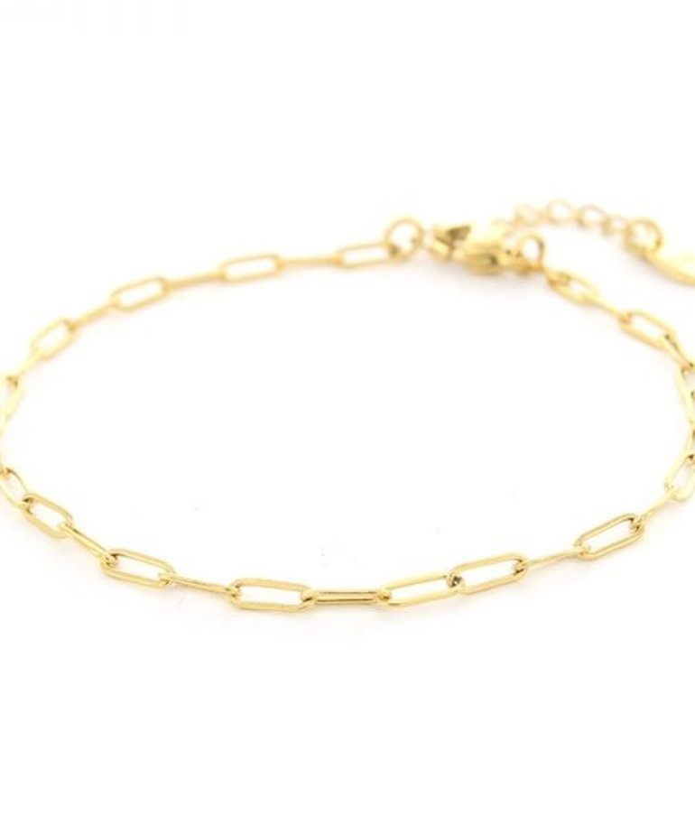 Kalli Kalli Armband Goud - 2611