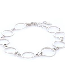Kalli Armband Zilver - 2614