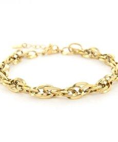 Kalli Armband Goud - 2643