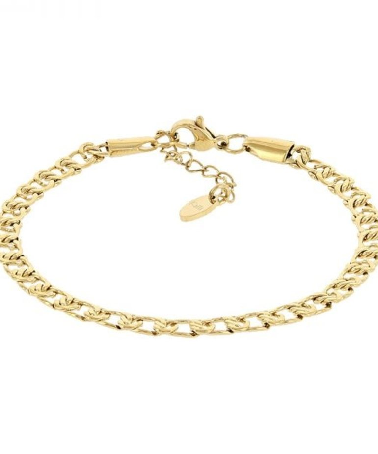 Kalli Kalli Armband Goud - 2536