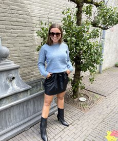 Saint Tropez CandreaSZ Skirt - Black