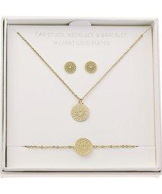 ByJam Gift Set Gold - Mandala of Luck
