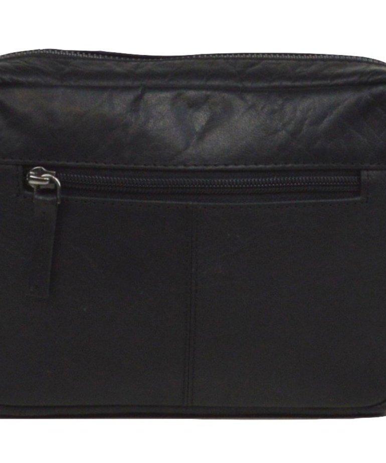 District Bags District Tas - 270230.10 - Black