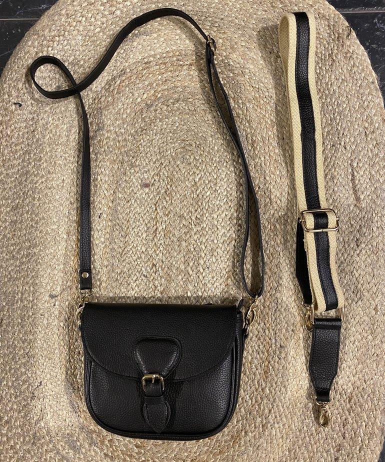 District Bags District Tas 510330 - Black