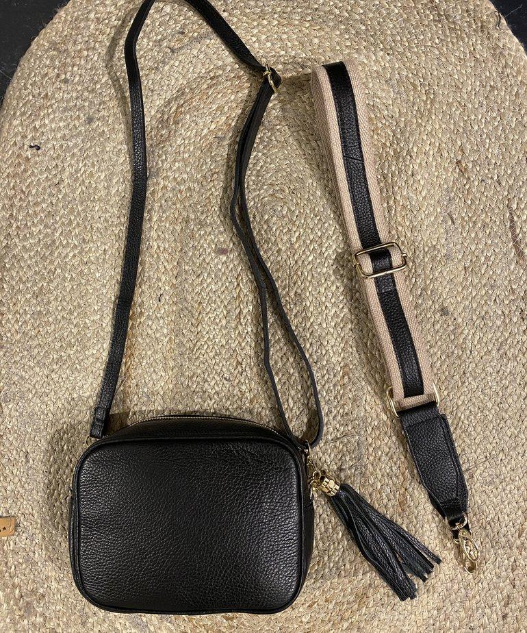 District Bags District Tas Basic - Black