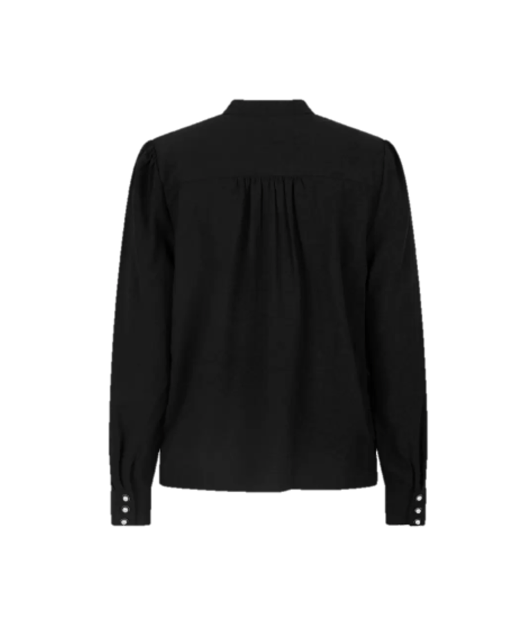 Ydence Ydence Blouse Philine - Black