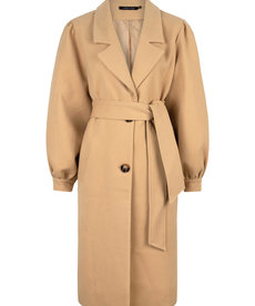 Ydence Coat Melody - Camel