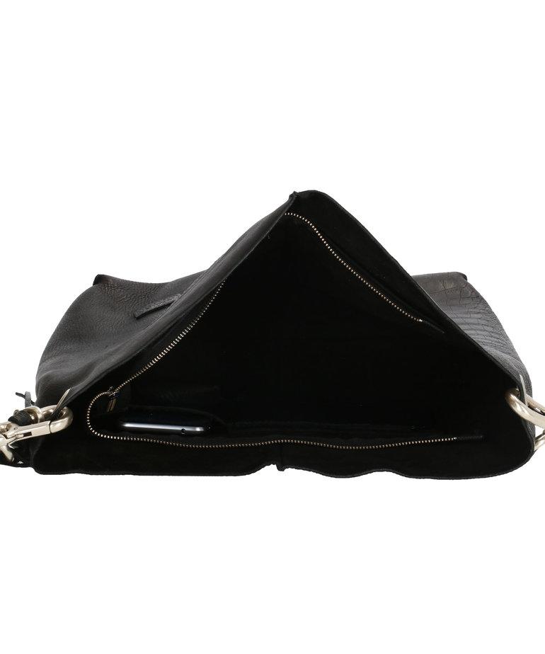 So Dutch Bags So Dutch Zaktas Raider - Zwart