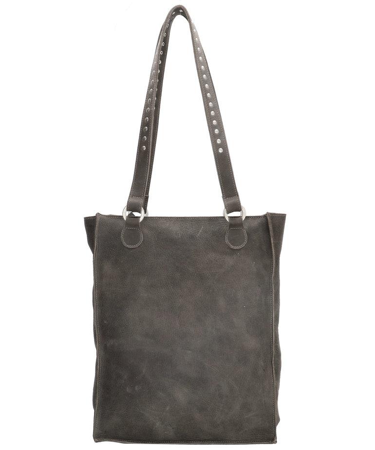 So Dutch Bags So Dutch Shopper Nietjes - Night Grey