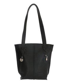 So Dutch Bags Shopper Tulp - Zwart