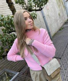 Catwalk Junkie Knit Louise - Sea Pink