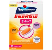 Davitamon Energie 3 in 1