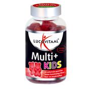 Lucovitaal Multi+ kids