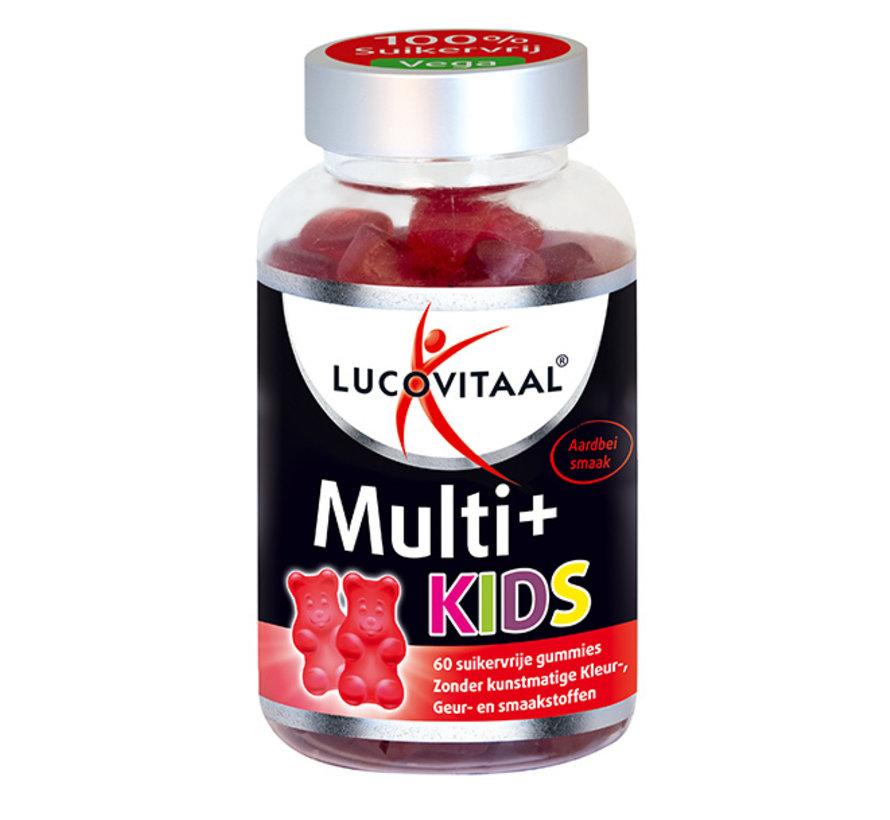 Multi+ kids