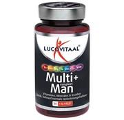 Lucovitaal Multi+ compleet man