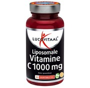 Lucovitaal Multivitamine A t/m Z
