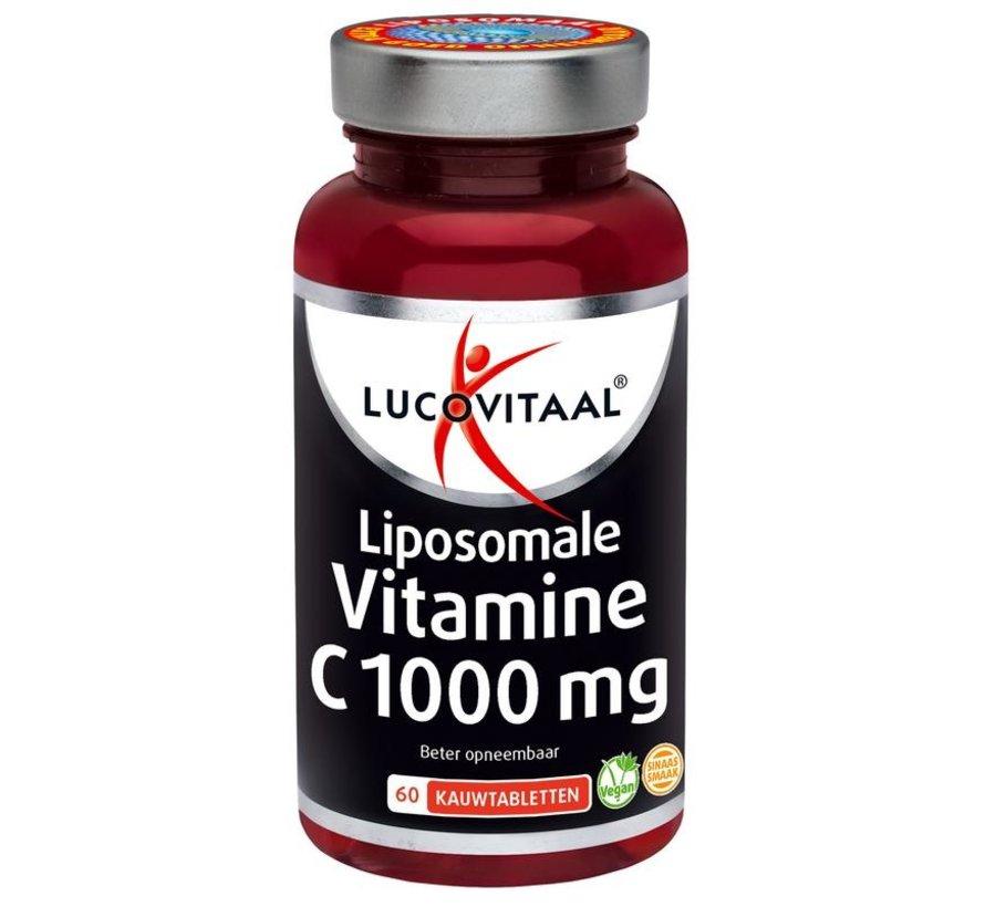 Vitamine C 1000 mg liposomaal
