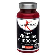 Lucovitaal Vitamine C 1000 mg vegan