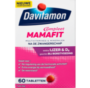 Davitamon Compleet Mama Fit