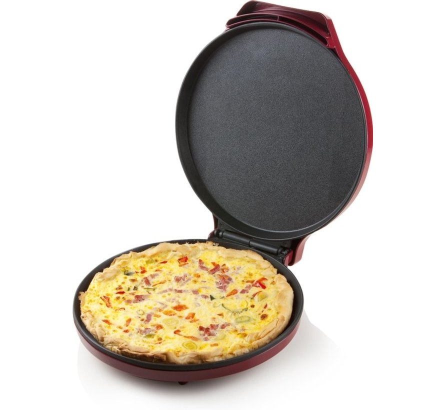 Domo DO9177PZ - Pizzaoven