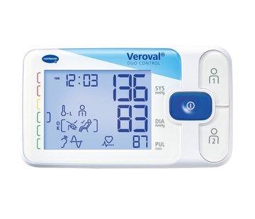 Veroval Duo Control bovenarmbloeddrukmeter M