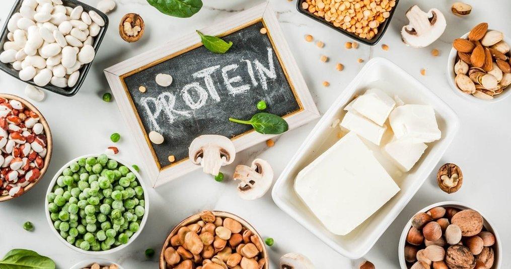 Wat zijn eiwitten?