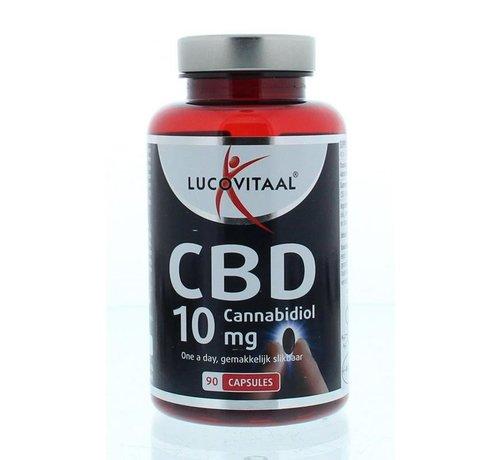 Lucovitaal CBD 10 mg