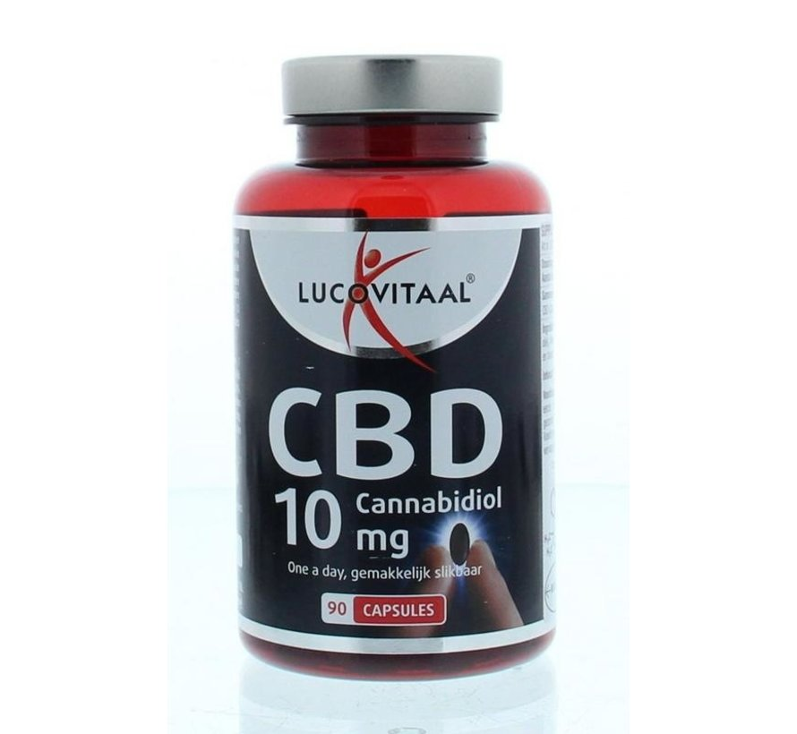 CBD 10 mg