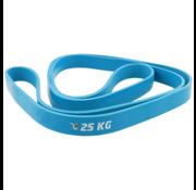 Elastische fitness band 25 kg