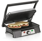 Tristar PD-8707 - Contactgrill 2in1